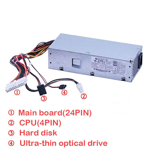180W HP DPS-180AB-20A adapter