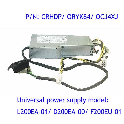 L200EA-01PC Ladegerät