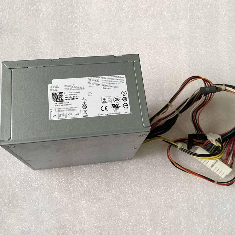 +12VA==/17A MAX Dell L265AM-00 adapter
