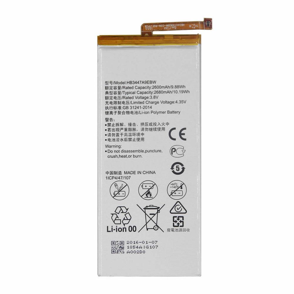 3.8 DVC Huawei HB3447A9EBW Akkus