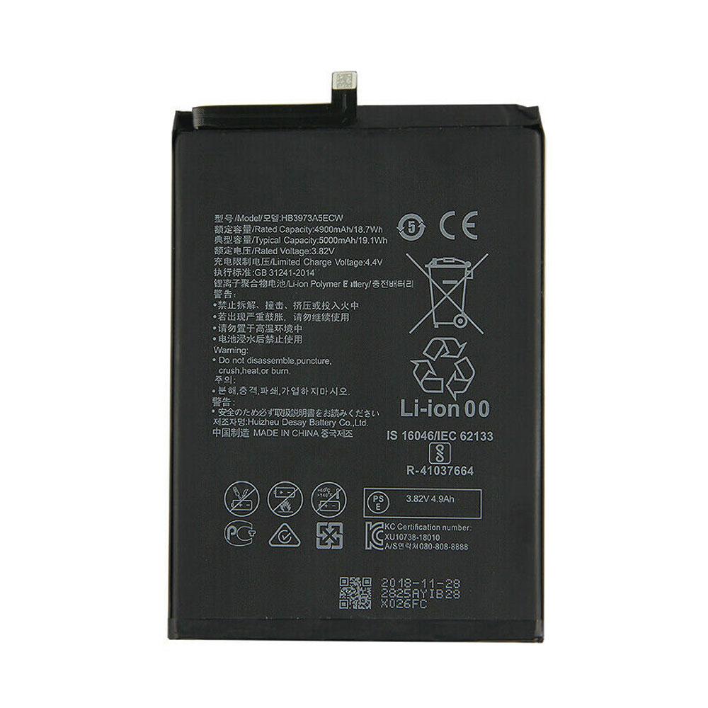 3.82V/4.4V Huawei HB3973A5ECW Akkus