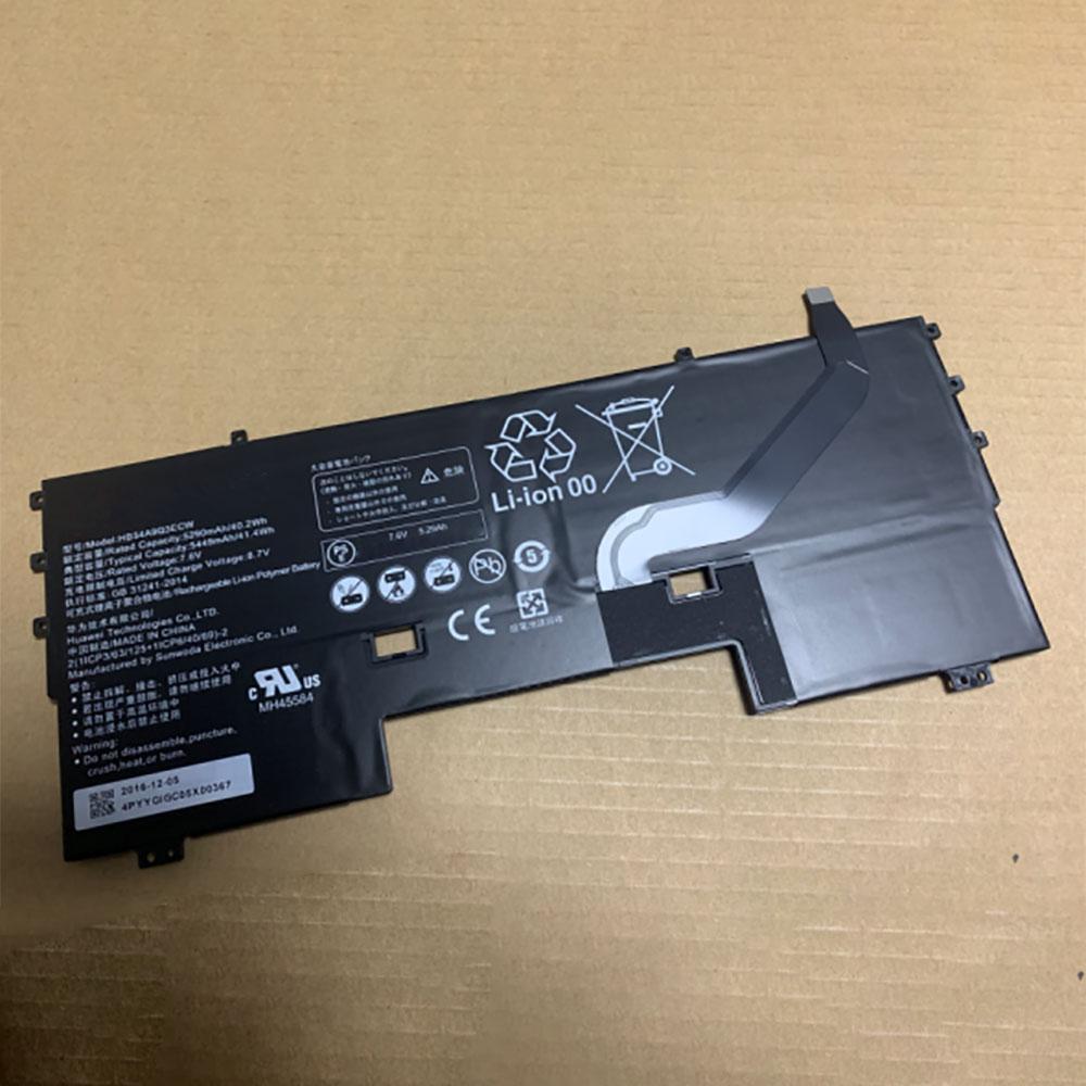 HB54A9Q3ECW laptop akkus