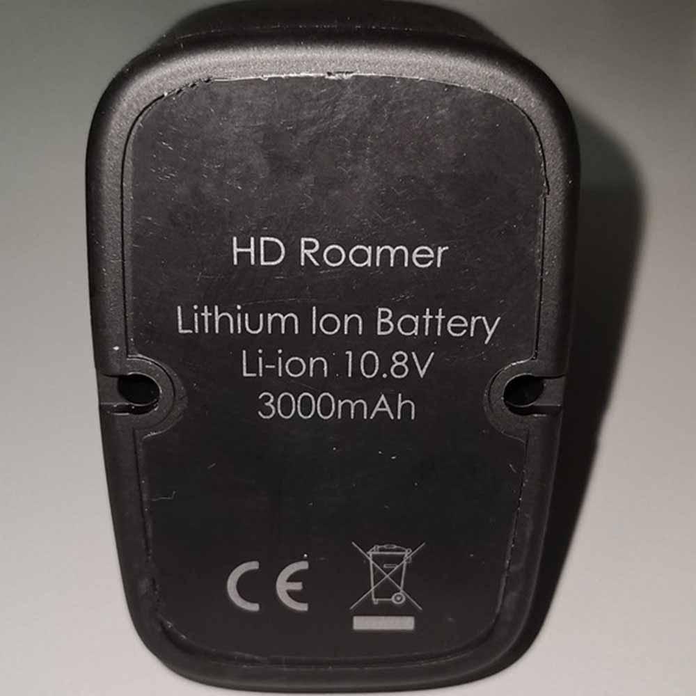 10.8V Other HD-Roamer Akku