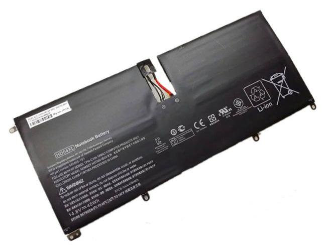 14.8V HP HD04XL Akkus