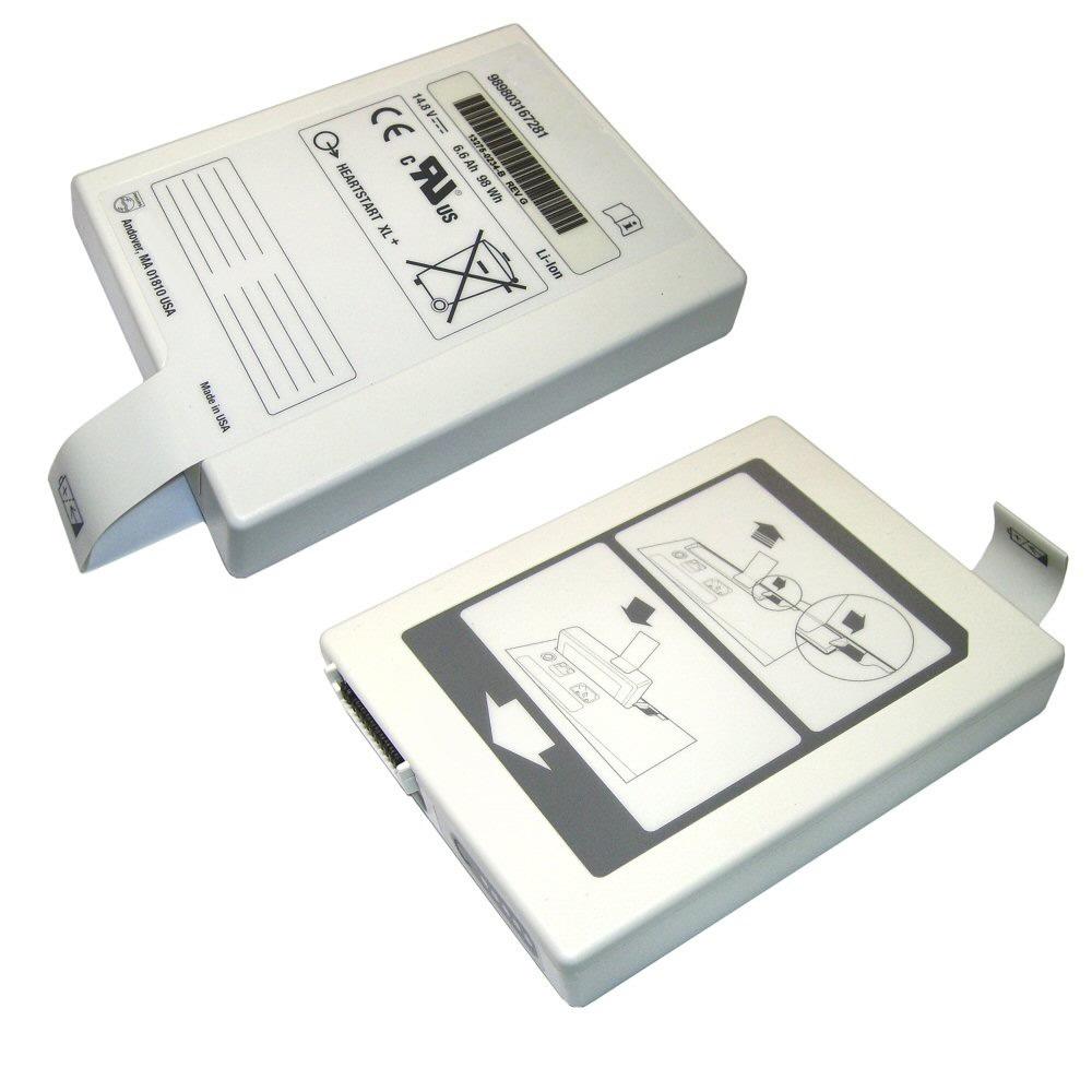14.8V Philips 9.90E+11 Akkus