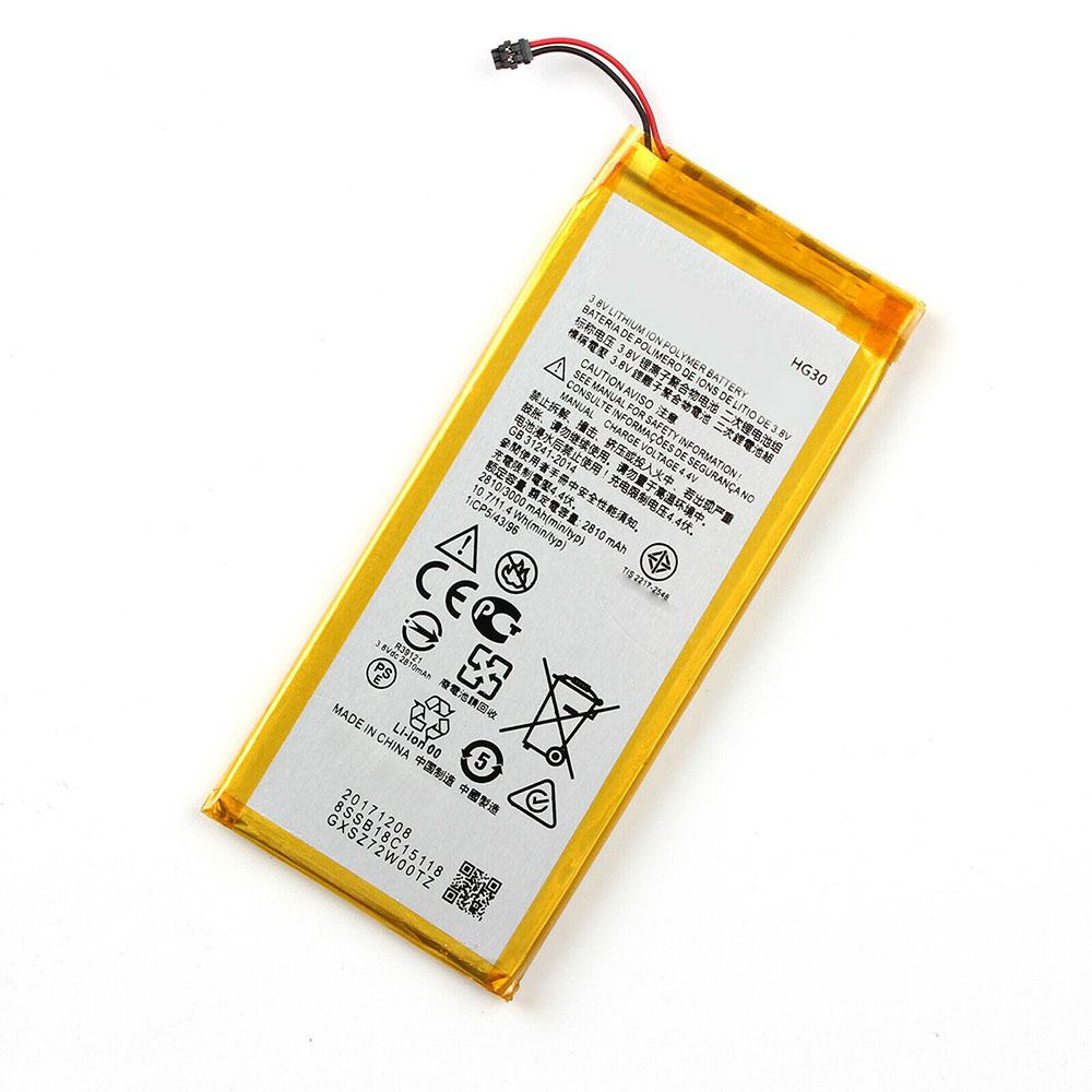3.8V/4.4V Motorola HG30 Akkus