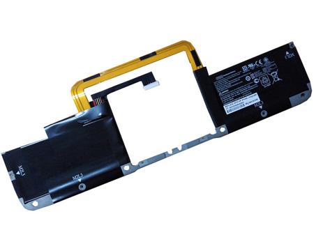 7.4V HP TP02XL Akkus