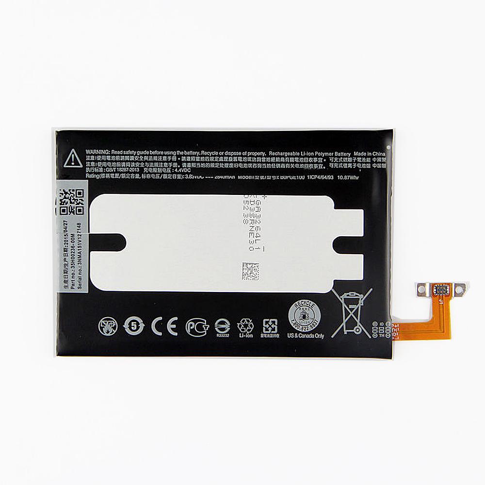 3.83 DVC HTC B0PGE100 Akkus