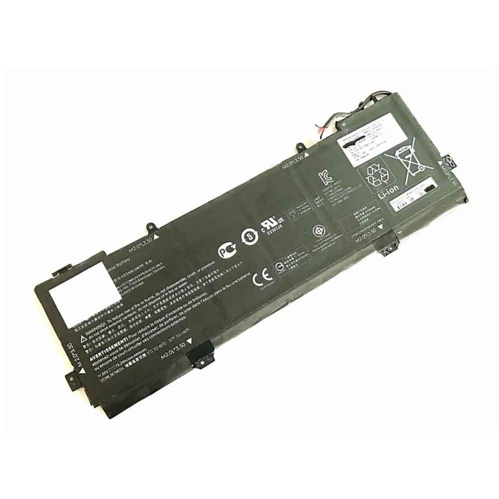 11.55V HP KB06XL Akkus