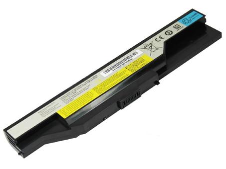 L10C6Y11 4400mah 10.8V laptop akkus