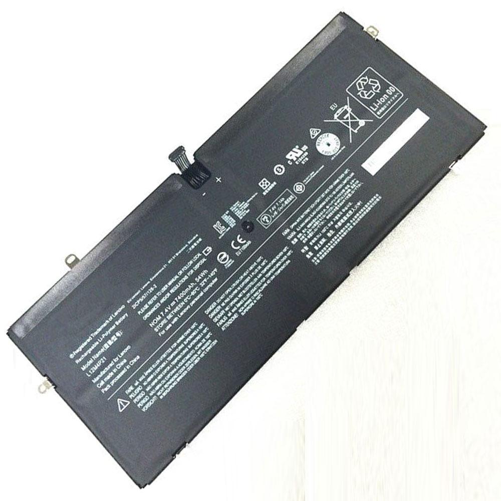 7.4V Lenovo L12M4P21 Akkus