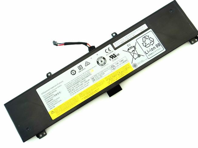 L13M4P02 54wh 7.4V laptop akkus