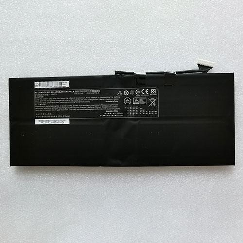 7.7V/8.7V CLEVO L140BAT-4 Akku
