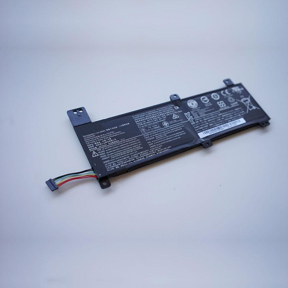 7.4V Lenovo L15L2PB2 Akkus