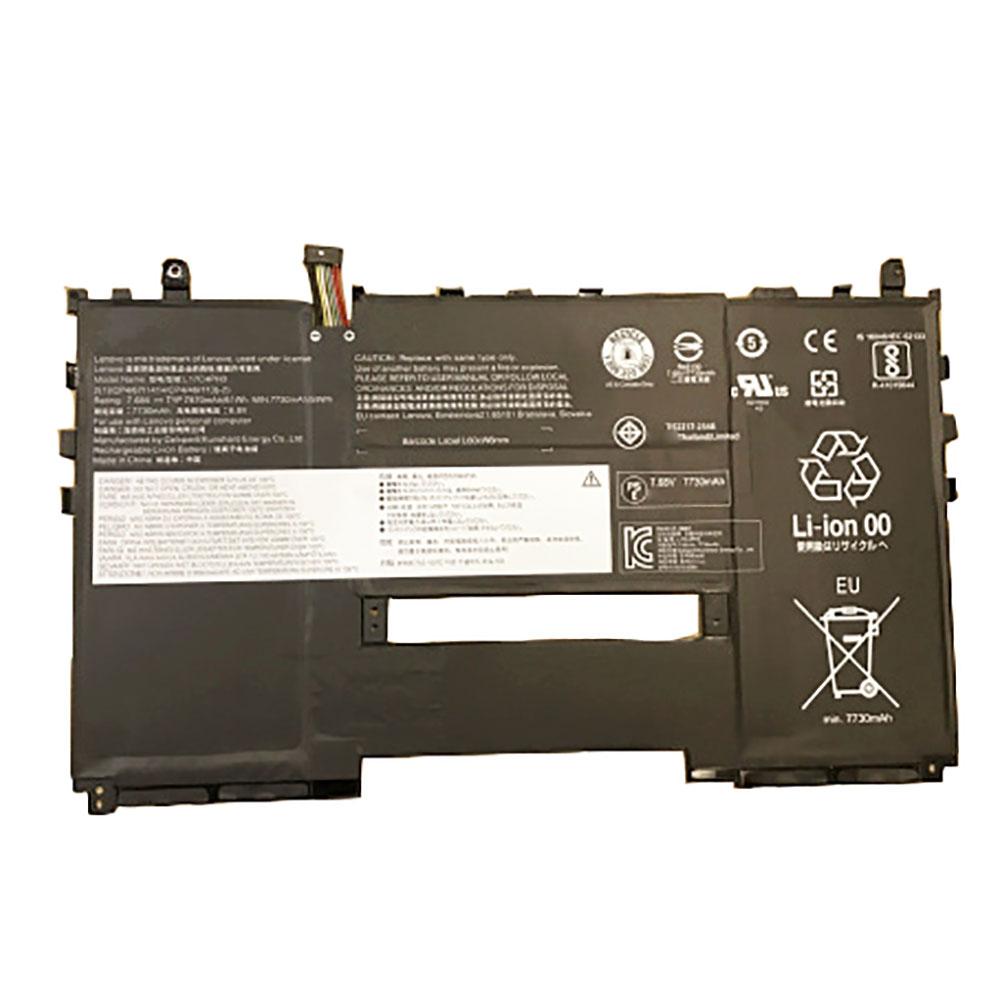 L17C3PH3 laptop akkus