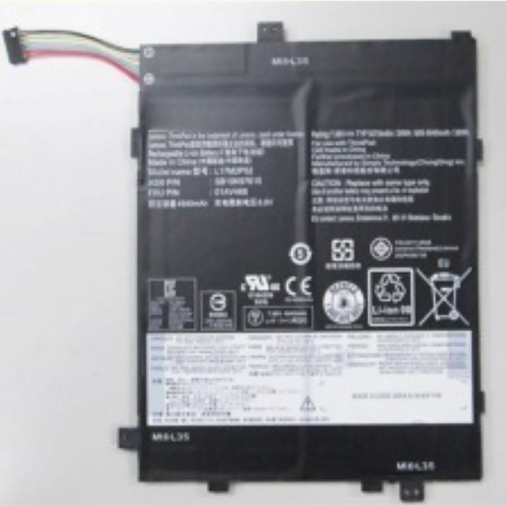L17M2P52 laptop akkus