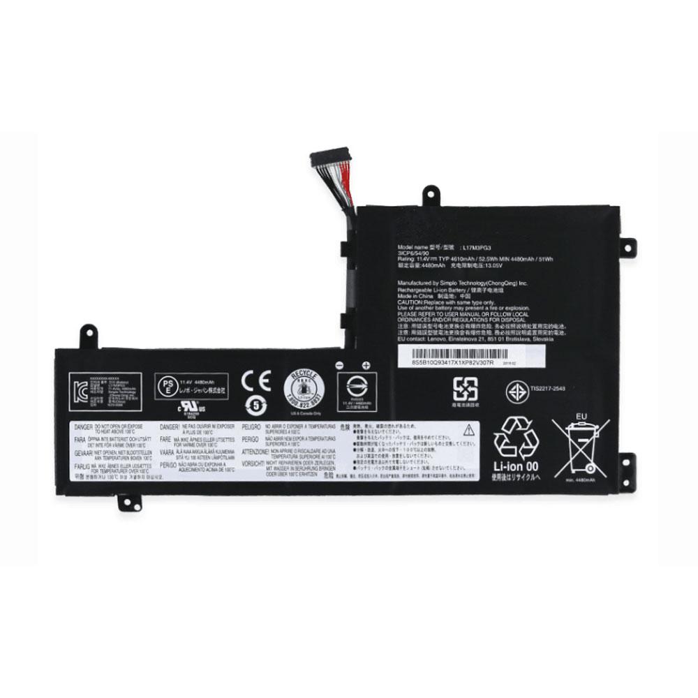 11.25V Lenovo L17C3PG1 Akkus