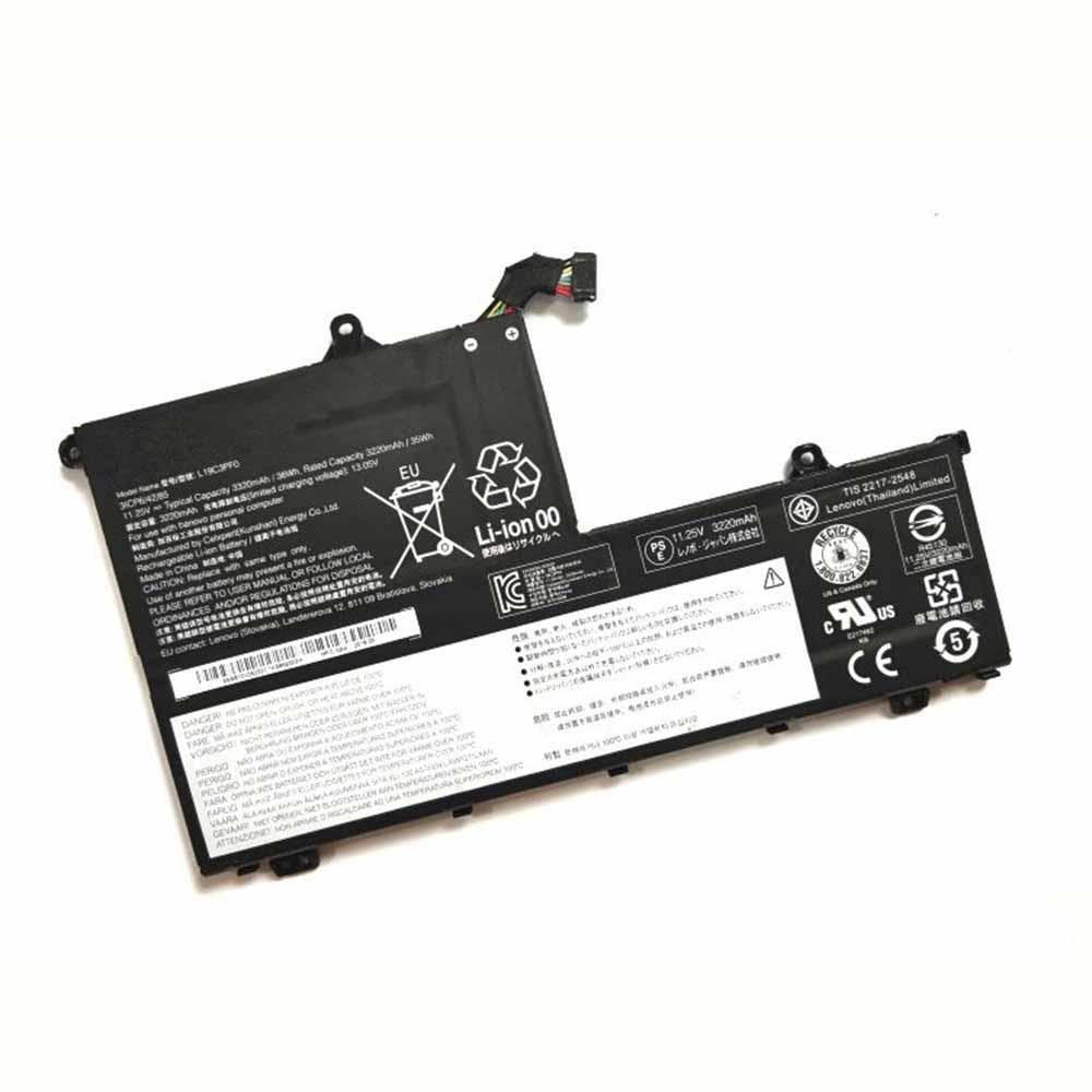 11.25V/13.06V Lenovo L19C3PF0 Akku