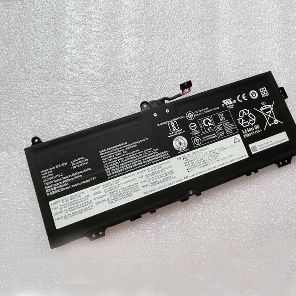 L19M4PG2notebook akku