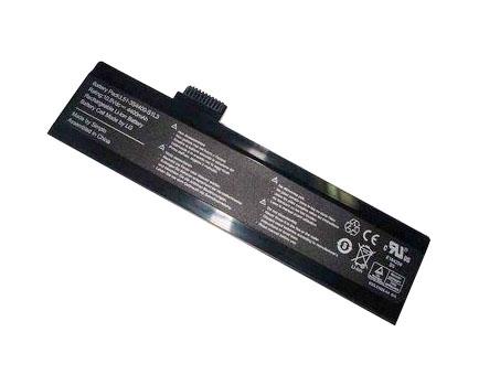 11.1V uniwill L51-3S4000-S1P3 Akkus
