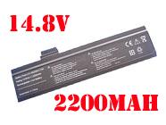 14.8V uniwill L51-4S2000-G1L1 Akkus