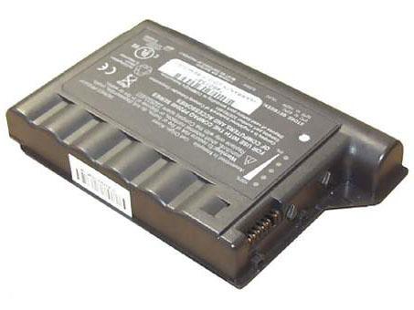 14.80 V compaq 301952-001 Akku