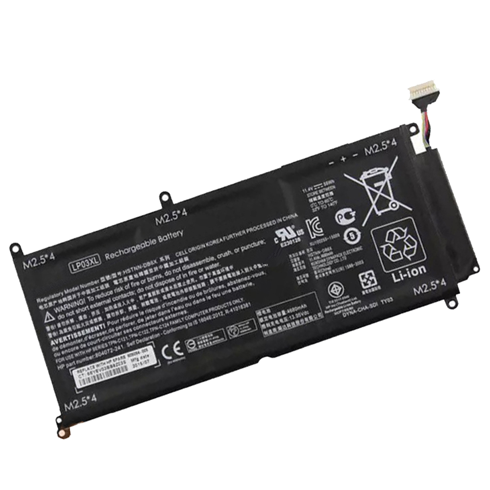804072-241Tablet akku