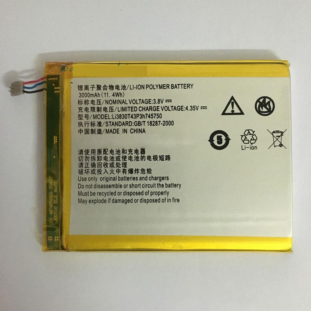 Li3830T43P3h745750