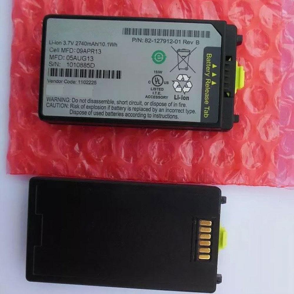 3.7V Motorola 82-127912-01 Akkus