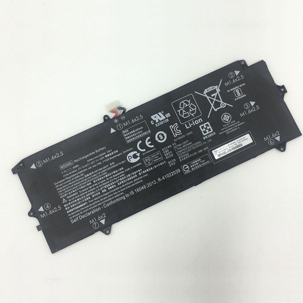 MG04 4820mAh/40Wh 7.7V laptop akkus