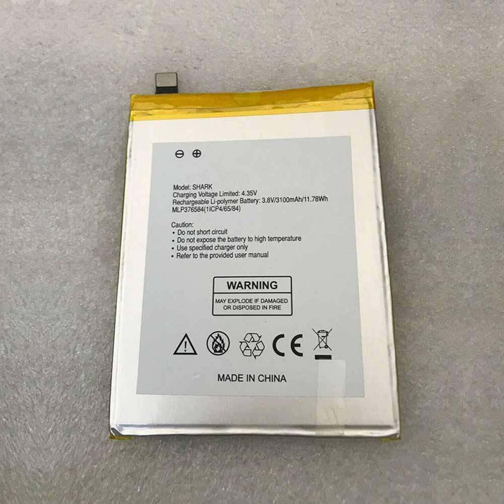 3.8V/4.35V HP MLP376584 Akkus