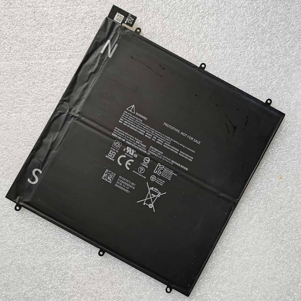 MQ08notebook akku