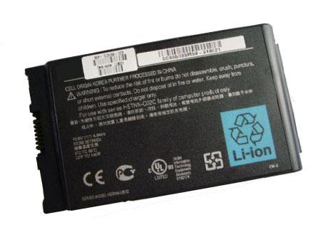 nc4400 4400mAh 10.8V laptop akkus