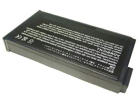 14.80 V compaq 182281-001 Akku