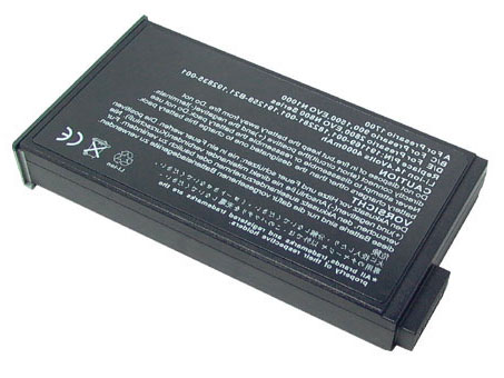 14.80 V hp_compaq 182281-001 Akkus
