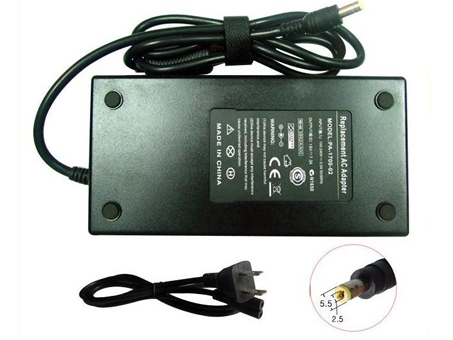 DC 19V 7.3A acer Laptop AC Adapter