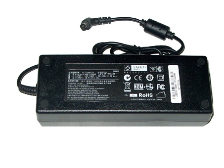 19V - 6.32A,120W toshiba PA3237 adapter