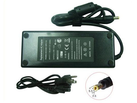 19V - 6.3A - 120W hp Laptop AC Adapter