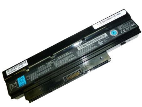10.8V TOSHIBA PA3820U-1BRS Akkus