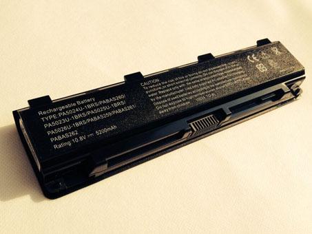 PA5024U-1BRS 5200mAh/6cell 10.8V/11.1V  laptop akkus