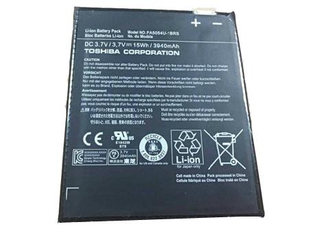 3.7V Toshiba PA5054U-1BRS Akkus