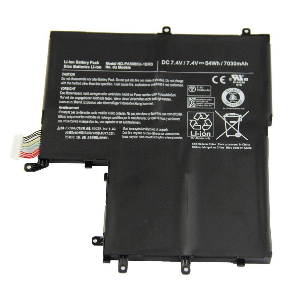 45W 54WH/7030mah 7.4V laptop akkus