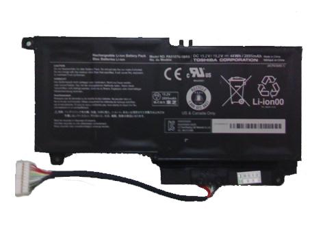 14.4V Toshiba PA5107U-1BRS Akkus