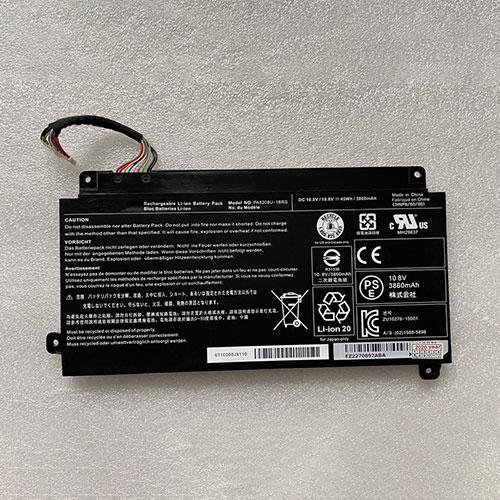 10.8V Toshiba PA5208U-1BRS Akkus