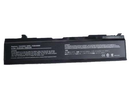 PA3451U-1BRS 5200mah/8cell 14.4V laptop akkus