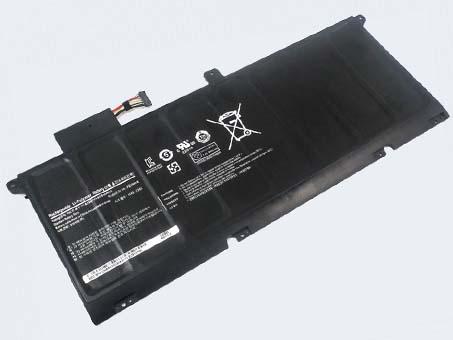 7.4V Samsung AA-PBXN8AR Akkus