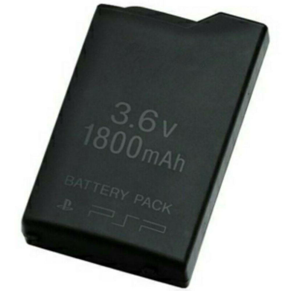 3.6V SONY PSP-110 Akku