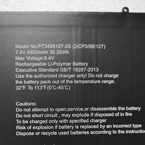 PT3488127-2Slaptop akku