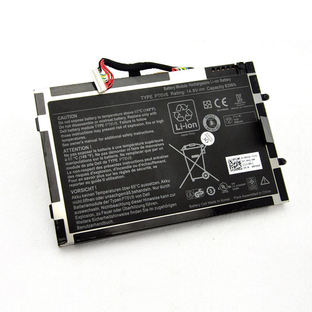 PT6V8notebook akku