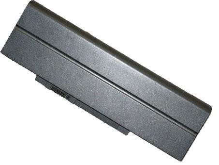 R15D 6600mAh 11.1V laptop akkus
